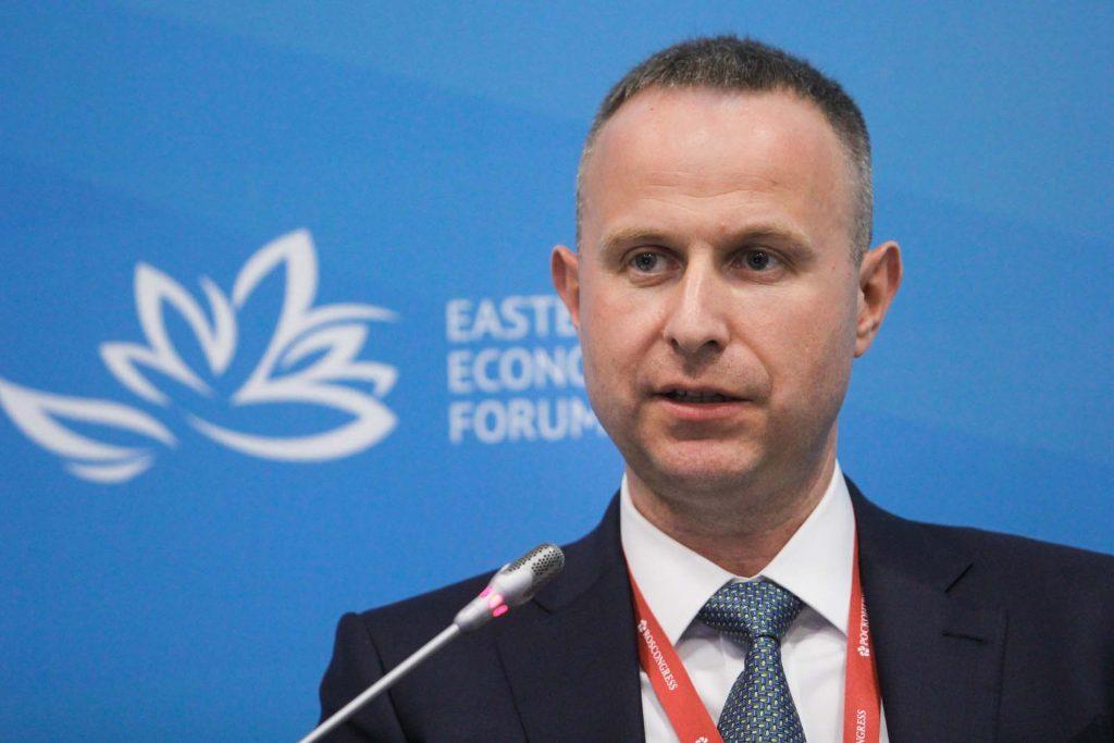 Игорь Корытько назначен генеральным директором ЧТПЗ и ПНТЗ